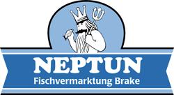 Neptun Fischvermarktung Brake Logo